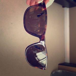 Persol Tortoise polarized Sunglasses